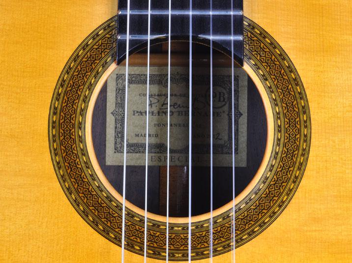 guitarras paulino bernab233